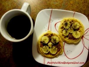 Breakfastwaffleandtea