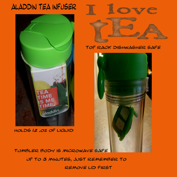 Ilove Tea