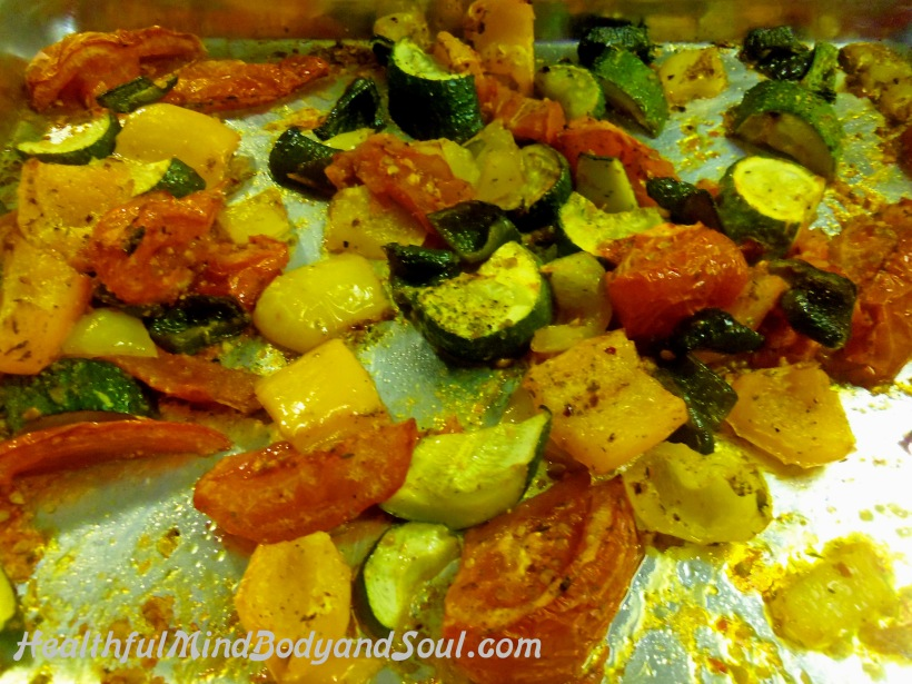 Roasted veggies copy