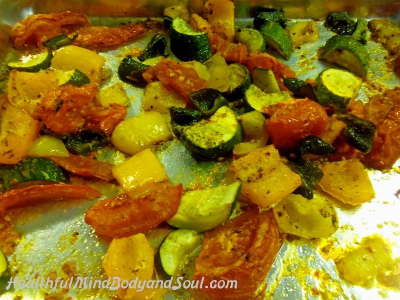 Roasted veggies copy