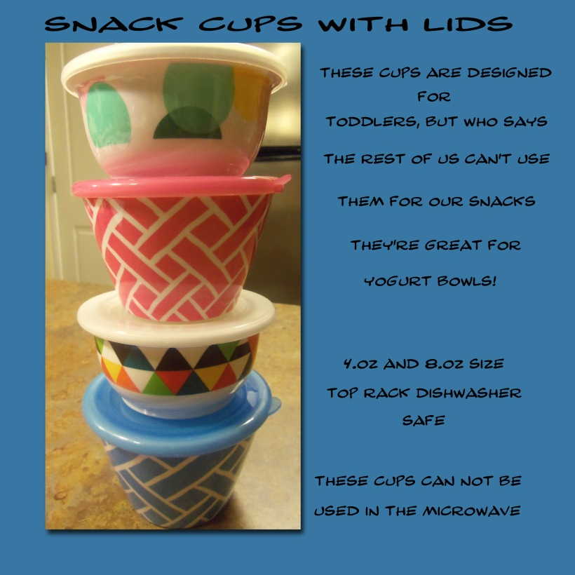 snackcups