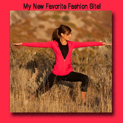 FavoriteFashionSite