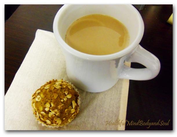 CoffeeandMuffin