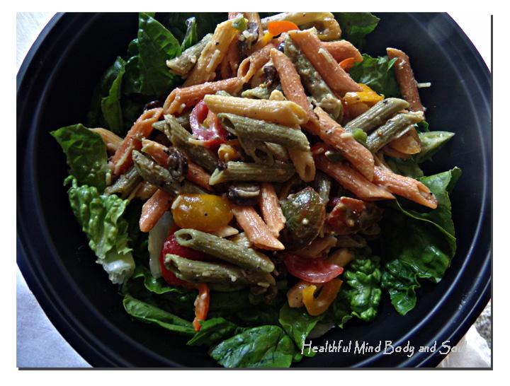 Pasta salad4-29