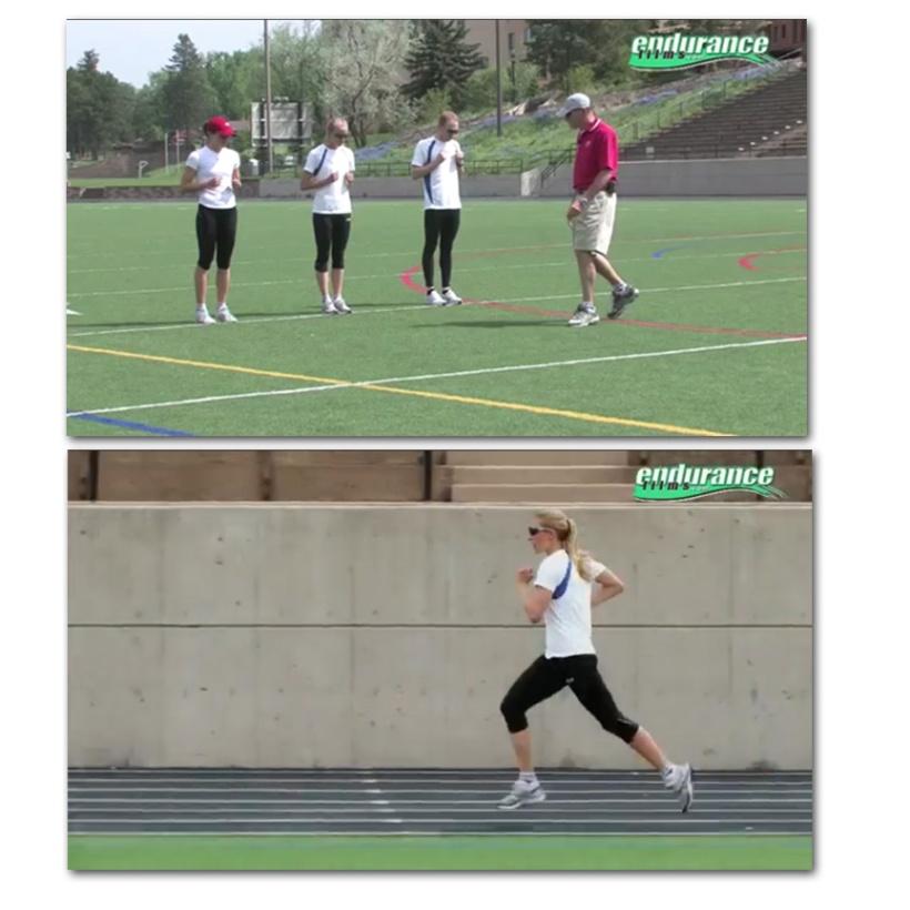 Bobby McGee Running