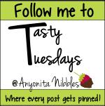 tasty tuesdays_follow_150