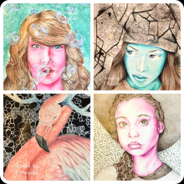 Taylor's Artwork