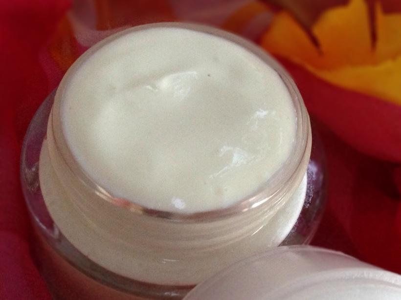 Facial Moisture Cream