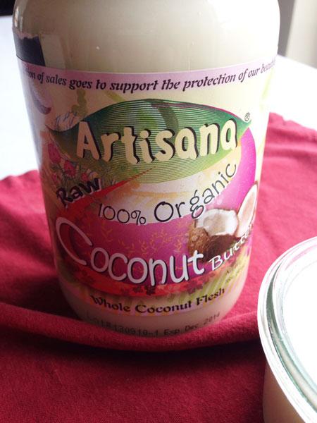 Artisana-Raw-Coconut-Butter
