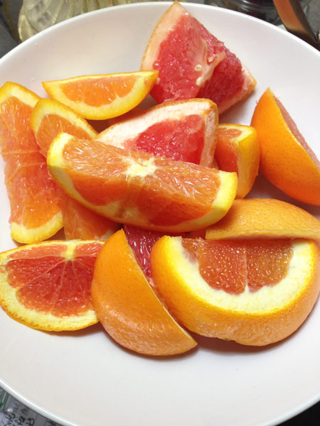Morning-Snack-of-Citrus