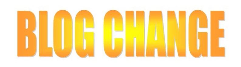 BlogChange